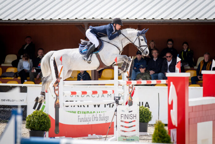 Maksymilian Wechta & Number One